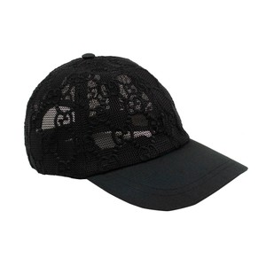 Gucci GG Embroidered Unisex Baseball Cap