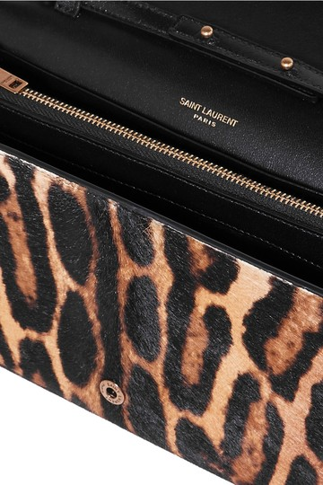 Saint Laurent Cross Body Bag Image 4