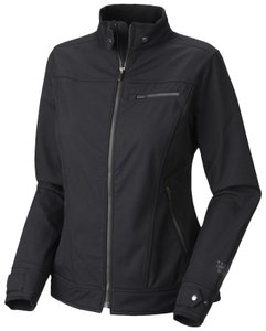 Mountain Hardwear Shell Top Jacket Fall Winter Night Out Jacket