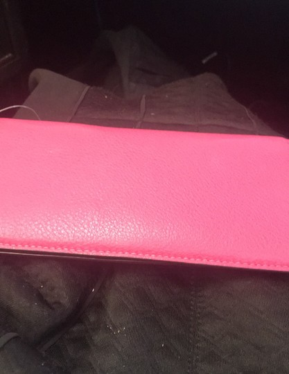 Marc Jacobs leather wallet. Image 2