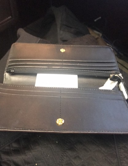 Marc Jacobs leather wallet. Image 3