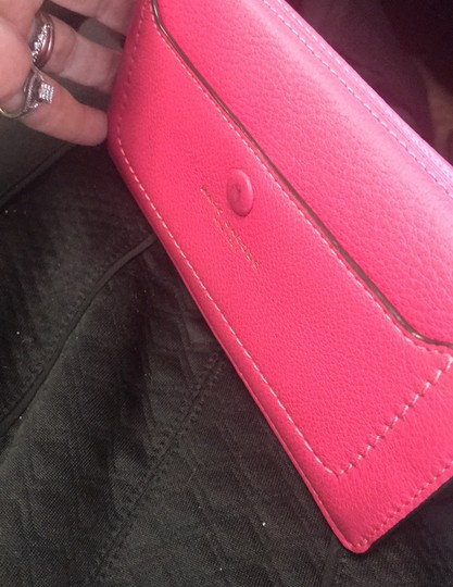 Marc Jacobs leather wallet. Image 7