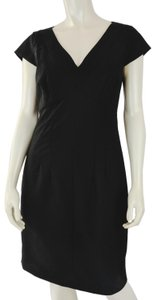 Banana Republic Italian Fabric Sheath Dress