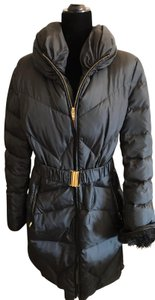 Via Spiga Puffer Winter Puffer Winter Coat