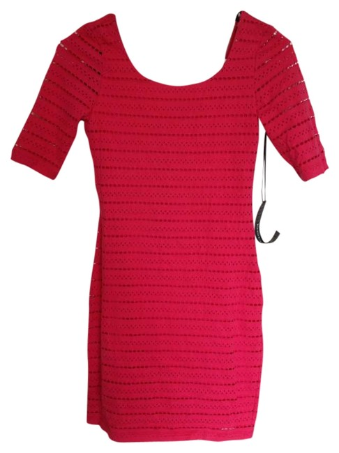 Preload https://item1.tradesy.com/images/bebe-above-knee-cocktail-dress-size-2-xs-259300-0-0.jpg?width=400&height=650