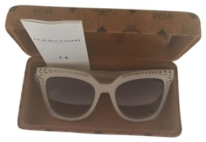 MCM Cat Eye Sunglasses with Case
