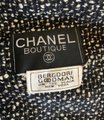 Chanel Trench Coat Image 6