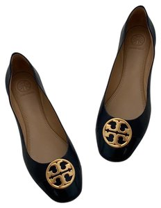Tory Burch perfect navy/ perfect navy Flats