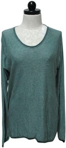 T by Alexander Wang Knit Blouse Tunic