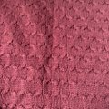 Old Navy Knit Crewneck Maroon Red Sweater Old Navy Knit Crewneck Maroon Red Sweater Image 2