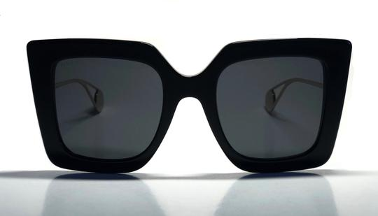 Gucci Gucci Large Style GG 0435s - FREE 3 DAY SHIPPING- Large Sunglasses Image 1