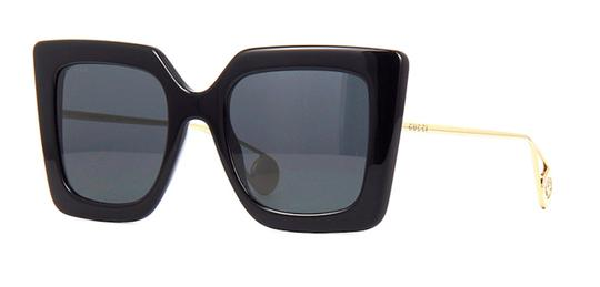 Gucci Gucci Large Style GG 0435s - FREE 3 DAY SHIPPING- Large Sunglasses Image 10