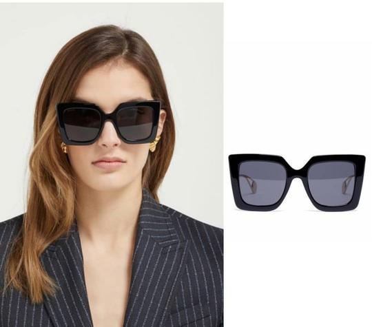 Gucci Gucci Large Style GG 0435s - FREE 3 DAY SHIPPING- Large Sunglasses Image 2