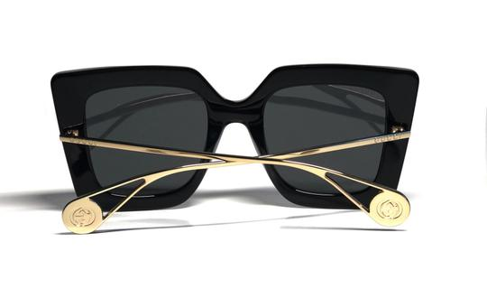 Gucci Gucci Large Style GG 0435s - FREE 3 DAY SHIPPING- Large Sunglasses Image 5