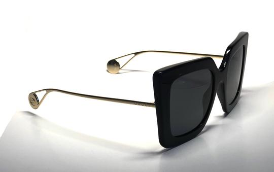 Gucci Gucci Large Style GG 0435s - FREE 3 DAY SHIPPING- Large Sunglasses Image 6