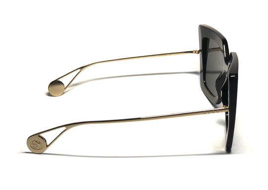 Gucci Gucci Large Style GG 0435s - FREE 3 DAY SHIPPING- Large Sunglasses Image 7