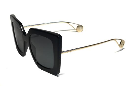 Gucci Gucci Large Style GG 0435s - FREE 3 DAY SHIPPING- Large Sunglasses Image 8