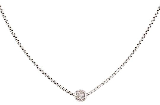 Preload https://img-static.tradesy.com/item/25931900/david-yurman-dy-petit-diamond-pave-ball-necklace-0-2-540-540.jpg