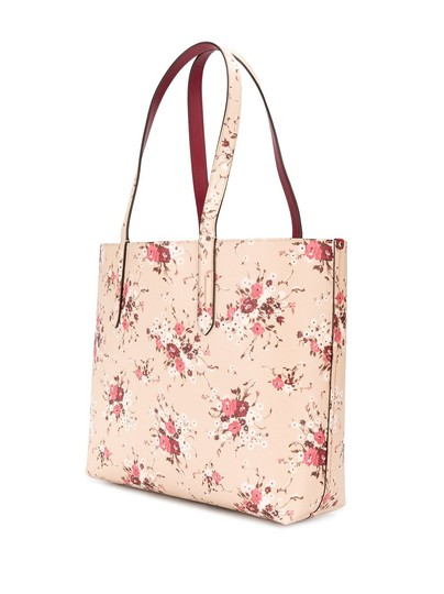 Coach Lexy Tote in Beechwood Image 2