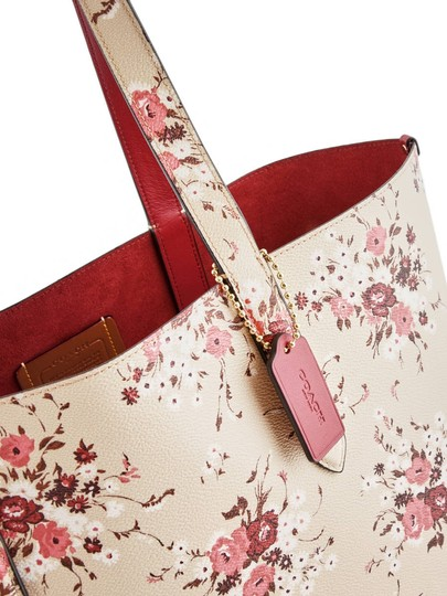 Coach Lexy Tote in Beechwood Image 3
