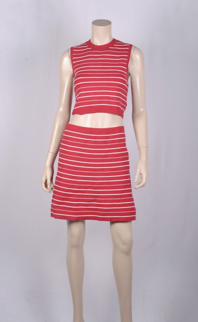 Free People short dress red on Tradesy Image 3