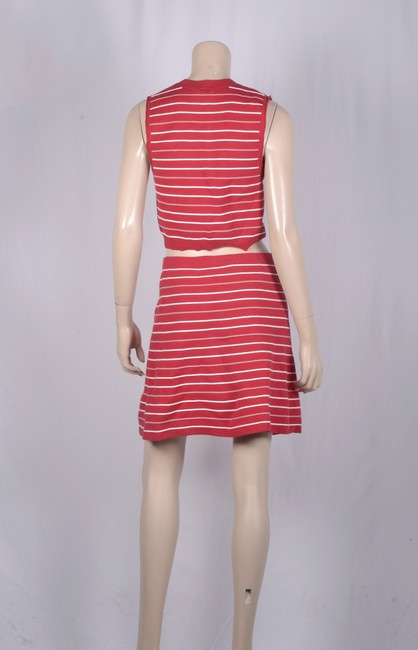 Free People short dress red on Tradesy Image 4