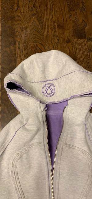 Lululemon hooded Image 1