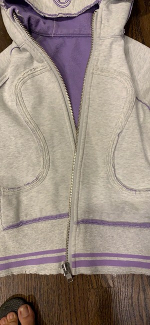 Lululemon hooded Image 6