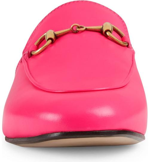 Gucci neon pink with tag Mules Image 6