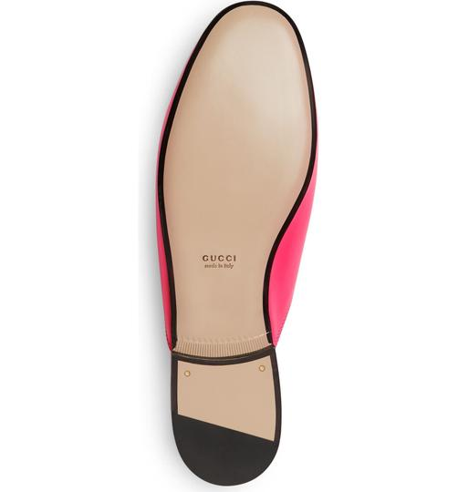 Gucci neon pink with tag Mules Image 2