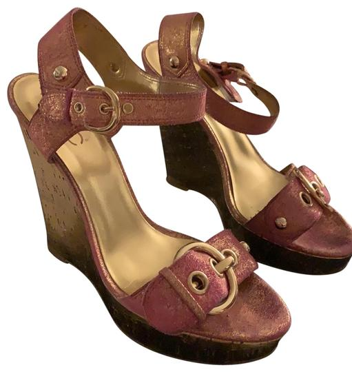 Preload https://img-static.tradesy.com/item/25932075/zinc-pink-and-gold-cece-style-wedges-size-us-85-narrow-aa-n-0-1-540-540.jpg
