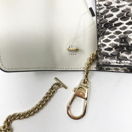 Gucci Leather Cross Body Bag Image 10
