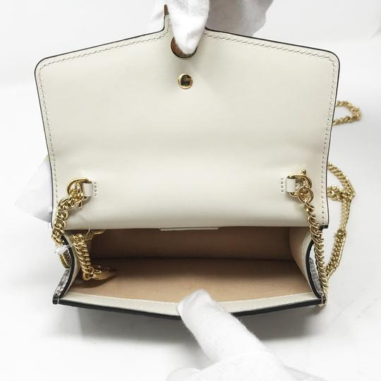 Gucci Leather Cross Body Bag Image 7