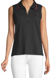 Tommy Hilfiger Tommy Hilfiger Sport Coolmax Sleeveless Polo-NWT