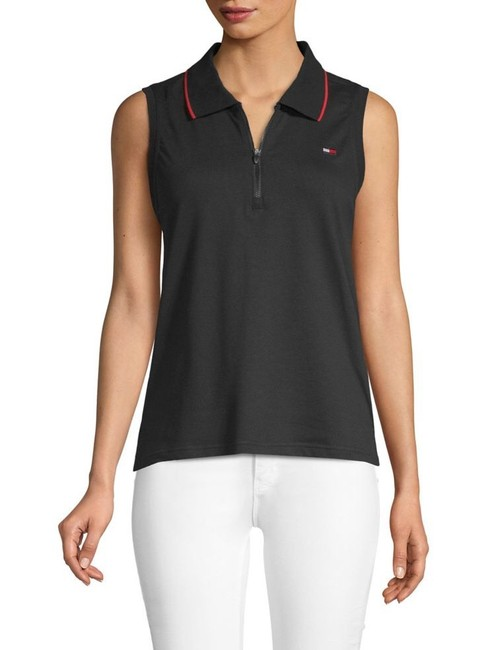 Tommy Hilfiger Tommy Hilfiger Sport Coolmax Sleeveless Polo-NWT Image 1