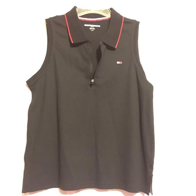 Tommy Hilfiger Tommy Hilfiger Sport Coolmax Sleeveless Polo-NWT Image 4