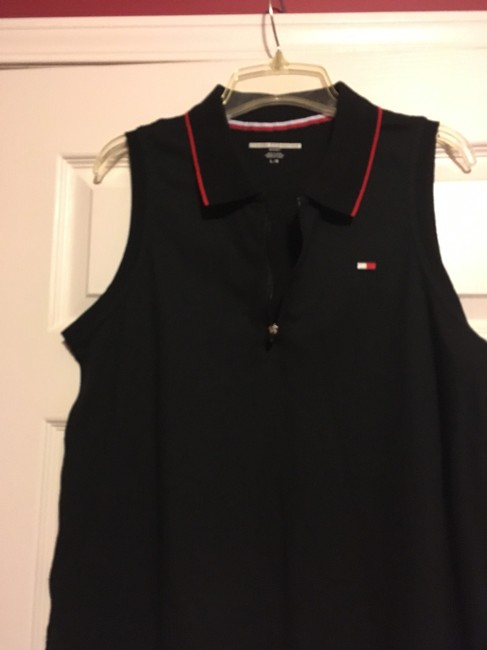 Tommy Hilfiger Tommy Hilfiger Sport Coolmax Sleeveless Polo-NWT Image 5