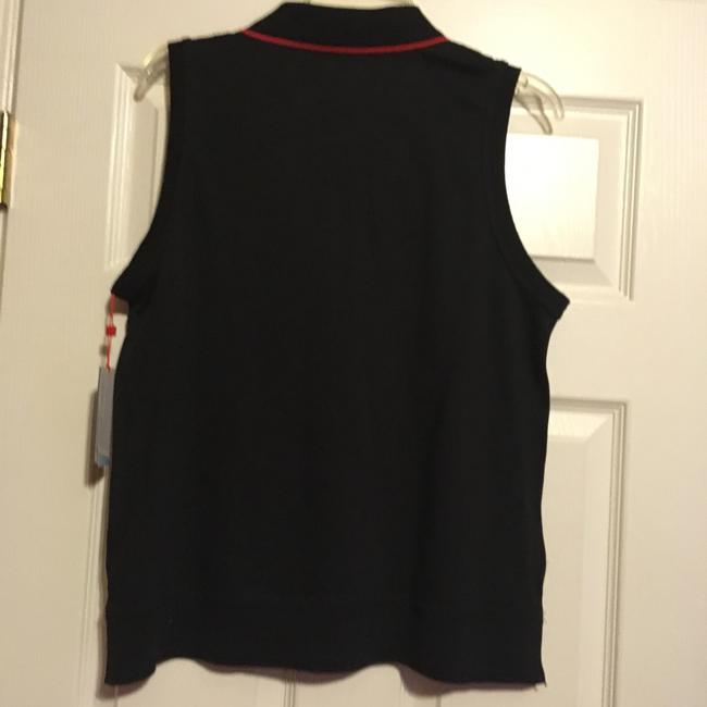 Tommy Hilfiger Tommy Hilfiger Sport Coolmax Sleeveless Polo-NWT Image 7