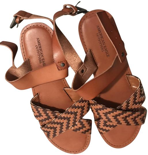Preload https://img-static.tradesy.com/item/25932176/american-eagle-outfitters-brown-aeo-sandals-size-us-8-regular-m-b-0-1-540-540.jpg