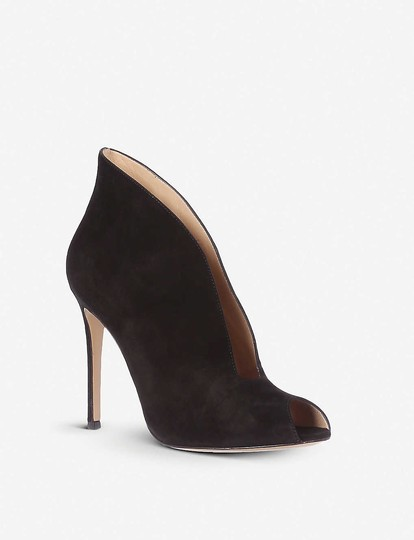 Gianvito Rossi Black Pumps Image 4