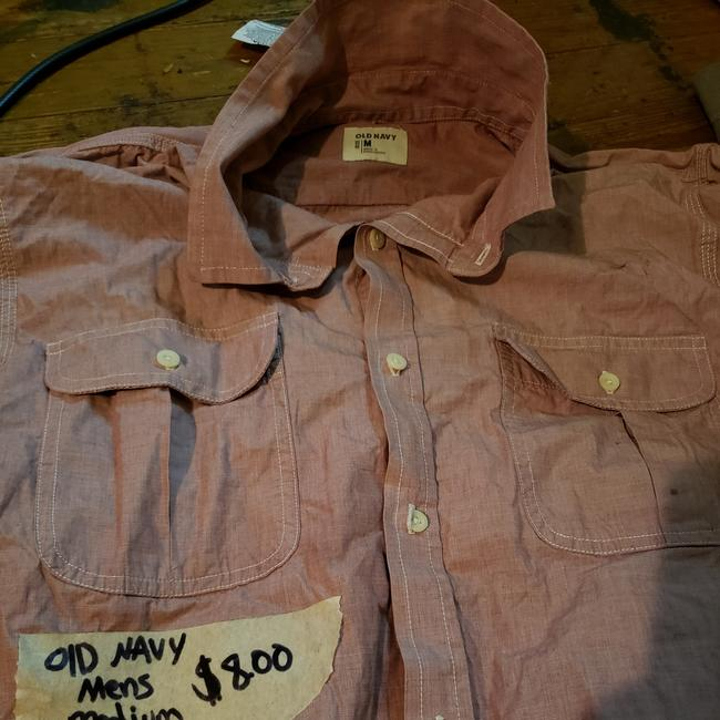 Old Navy Button Down Shirt Image 1