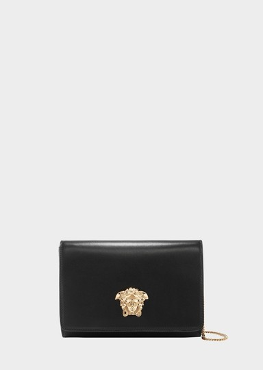 Versace black Clutch Image 2