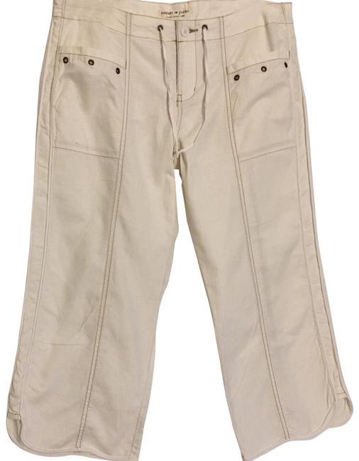 Preload https://img-static.tradesy.com/item/25932314/tommy-hilfiger-cream-cropped-cargo-pants-capris-size-8-m-29-30-0-4-650-650.jpg