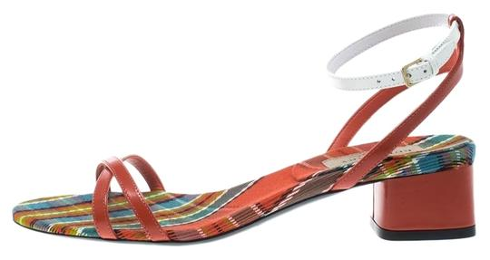 Preload https://img-static.tradesy.com/item/25932321/burberry-multicolor-two-tone-color-block-leather-anthea-cross-strap-open-sandals-size-eu-375-approx-0-1-540-540.jpg