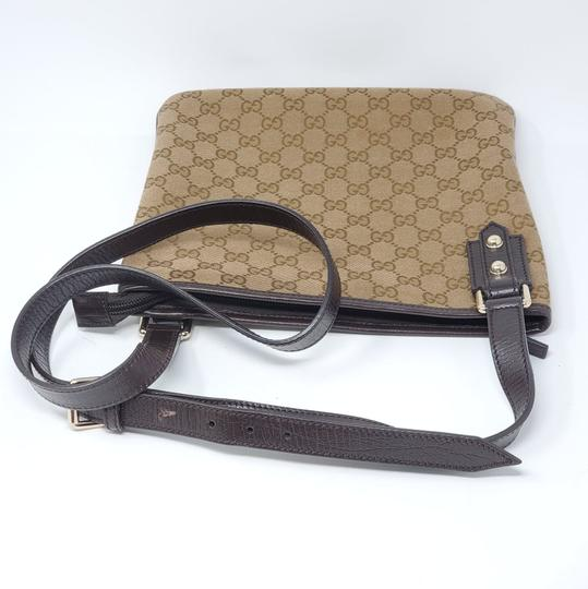 Gucci Cross Body Bag Image 1