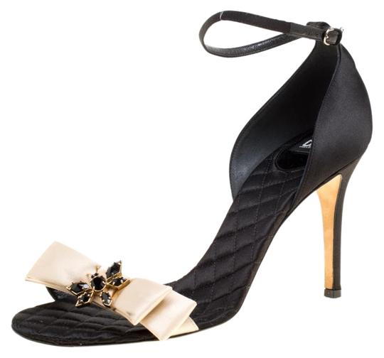 Preload https://img-static.tradesy.com/item/25932366/dolce-and-gabbana-black-beige-satin-ankle-strap-open-sandals-size-eu-40-approx-us-10-regular-m-b-0-1-540-540.jpg