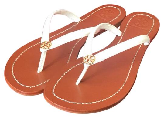 Preload https://img-static.tradesy.com/item/25932463/tory-burch-terra-gold-logo-flip-flop-thong-sandals-size-us-8-regular-m-b-0-1-540-540.jpg