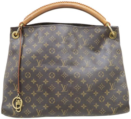 Preload https://img-static.tradesy.com/item/25932621/louis-vuitton-artsy-mm-brown-monogram-canvas-hobo-bag-0-1-540-540.jpg