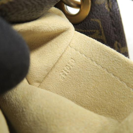 Louis Vuitton Lv Monogram Artsy Mm Hobo Bag Image 10