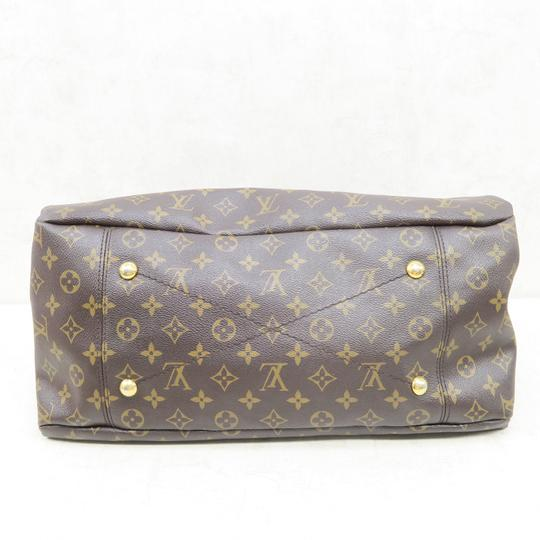 Louis Vuitton Lv Monogram Artsy Mm Hobo Bag Image 3